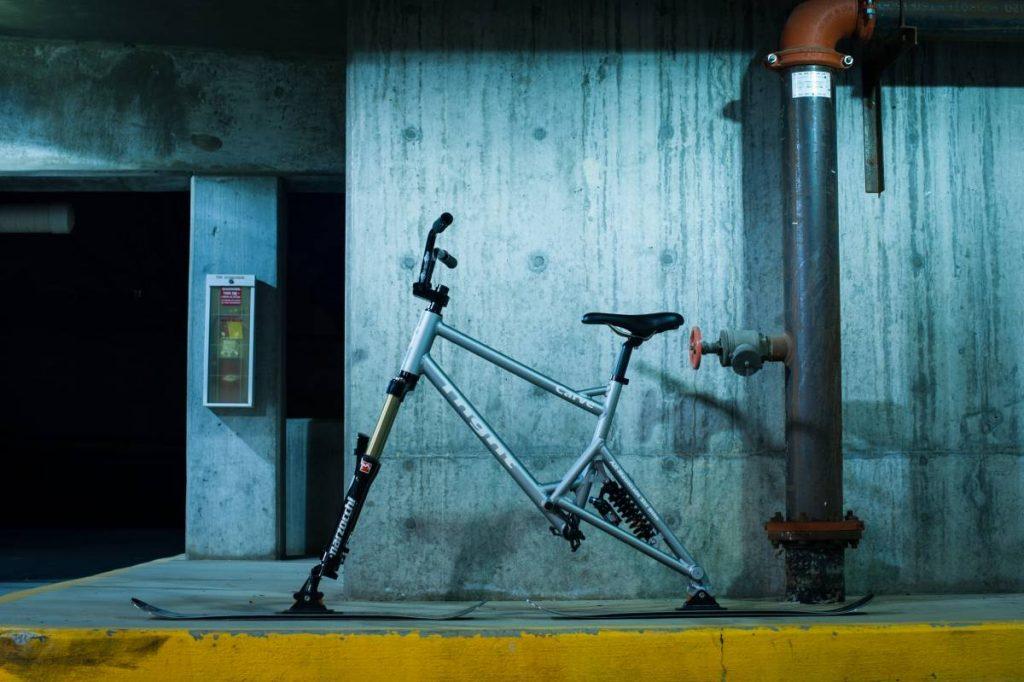 Tngnt Ski Bikes on Pinkbike