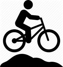 Ride a Ski Bike