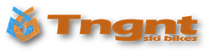 Tngnt Ski Bikes Logo